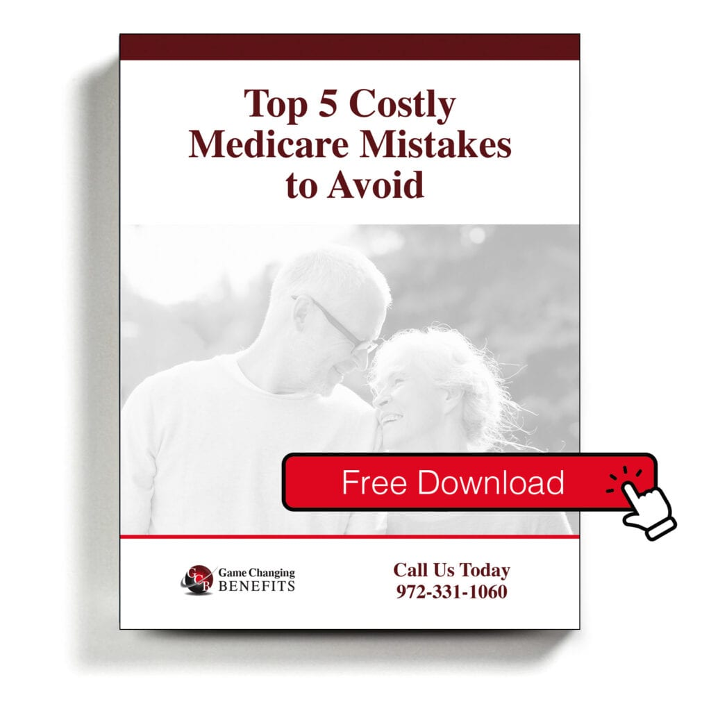 Top 5 Costly Medicare Mistakes to Avoid